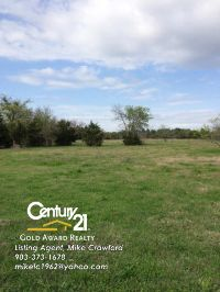 Home for sale: 0 Fcr 920, Teague, TX 75860