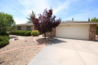 Home for sale: 7301 Gettysburg Rd. N.E., Albuquerque, NM 87109