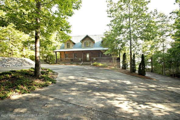 1523 Sipsey Pines Rd., Arley, AL 35541 Photo 4