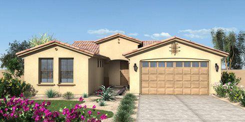 421 W. Basswood Ave., Queen Creek, AZ 85140 Photo 1