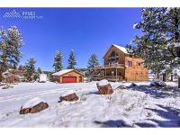 Home for sale: 377 Apache Rd., Florissant, CO 80816