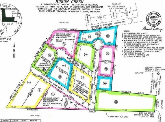 Tbd Lot 49 Pinehurst, Houghton, MI 49931 Photo 8