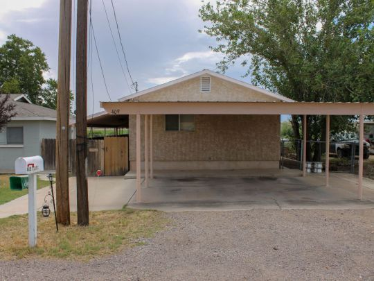 409 E. 20th St., Safford, AZ 85546 Photo 22