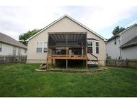 Home for sale: 624 Silver Hill Dr., Bonner Springs, KS 66012