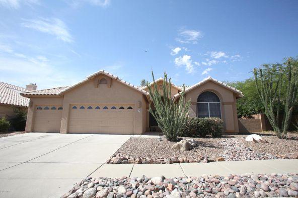 11429 N. Silver Pheasant, Tucson, AZ 85737 Photo 22