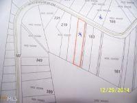Home for sale: 0 Waterview Dr., La Grange, GA 30240