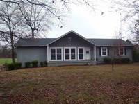 Home for sale: 8687 S. State Route 307, Fulton, KY 42041