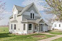 Home for sale: 613 E. First St., Mechanicsville, IA 52306