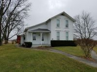 Home for sale: 5401 County Rd. 65, Gibsonburg, OH 43433