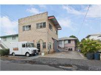 Home for sale: 3112 Mokihana St., Honolulu, HI 96816