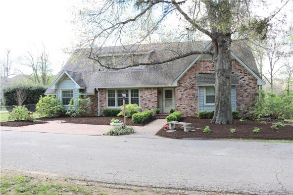 1205 N. Crossover Rd., Fayetteville, AR 72701 Photo 1