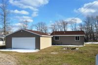 Home for sale: 17011 Mill Site Rd., Hersey, MI 49639