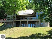 Home for sale: 3182 Gousty Knowe, Lake Leelanau, MI 49653