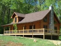Home for sale: 22 Leland Trail, Maggie Valley, NC 28751