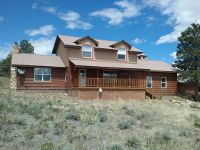 Home for sale: 5305 County Rd. 323, Westcliffe, CO 81252