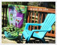 Home for sale: Lot 658 Elk Lake Resort, Owenton, KY 40359