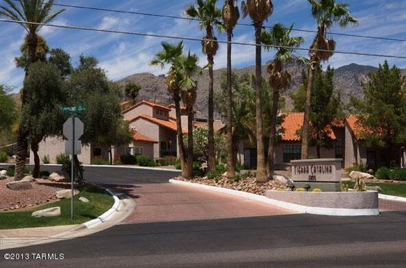 3242 E. Calle de la Punta, Tucson, AZ 85718 Photo 2