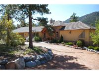 Home for sale: 4810 Pyramid Mountain Rd., Cascade, CO 80809