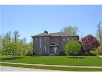 Home for sale: 213 Hidden Glen Dr., Greenfield, IN 46140