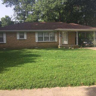 1017 Illinois, Blytheville, AR 72315 Photo 2