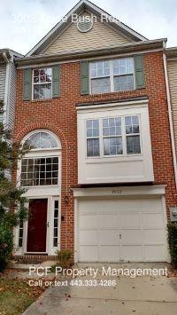 Home for sale: 3002 Spice Bush Rd., Laurel, MD 20724