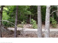 Home for sale: Lot N13 Off Barrows Lake Rd., Alexander, ME 04694