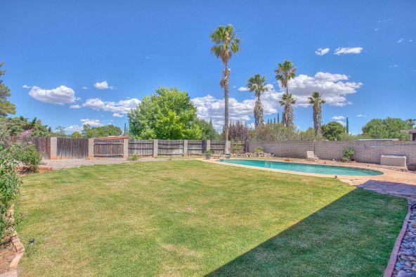 1115 la Rosa Ct., Sierra Vista, AZ 85635 Photo 17