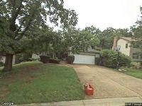 Home for sale: Provence, Lake Saint Louis, MO 63367