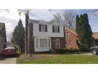 Home for sale: 13878 Eastburn St., Detroit, MI 48205