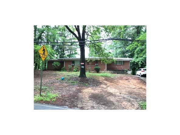 2539 Stone Rd., East Point, GA 30344 Photo 1