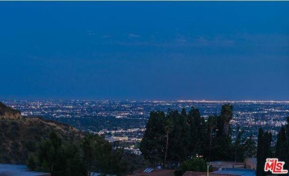 7551 Hermes Dr., Los Angeles, CA 90046 Photo 11