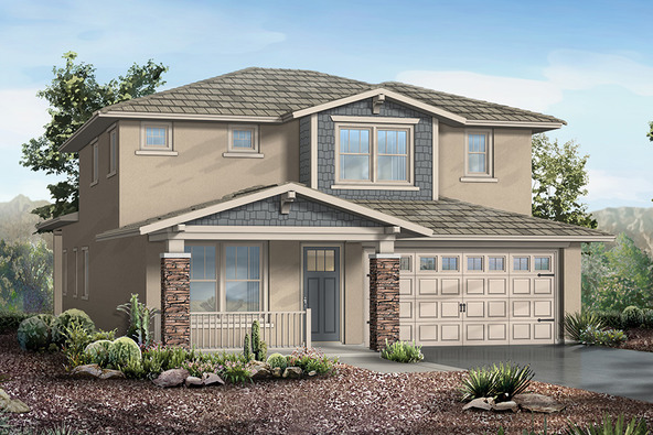 10618 E. Hawk Avenue, Mesa, AZ 85212 Photo 3