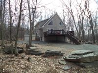 Home for sale: 105 Red Breast Ln., Lackawaxen, PA 18436