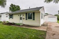 Home for sale: 2009 N. Fairmount St., Davenport, IA 52804