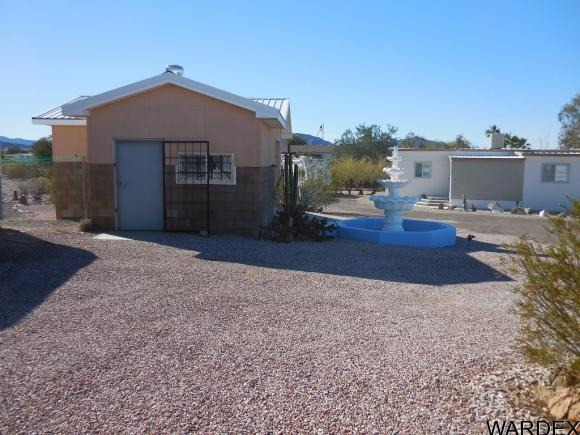 675+705 W. Tyson, Quartzsite, AZ 85346 Photo 9