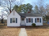 Home for sale: 723 S. Pine St., Laurinburg, NC 28352