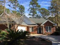 Home for sale: 419 Dornoch Dr., Pawley's Island, SC 29585