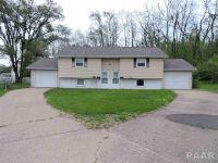Home for sale: 1107 Eisenhower Dr., Pekin, IL 61554