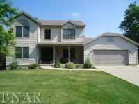 Home for sale: 112 Boulder Dr., Gridley, IL 61744