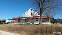 Home for sale: 2410 N. County Rd. 2750 E., La Harpe, IL 61450
