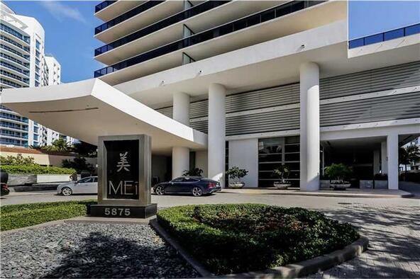 5875 Collins Ave. # 704, Miami, FL 33140 Photo 3
