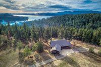 Home for sale: 14942 S. Carlin Bay, Harrison, ID 83833