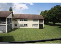Home for sale: 8790 Holly Ct. # 202, Tamarac, FL 33321
