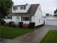 Home for sale: 15511 Agnes Blvd., Brook Park, OH 44142