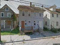 Home for sale: Thompson, Salem, NJ 08079