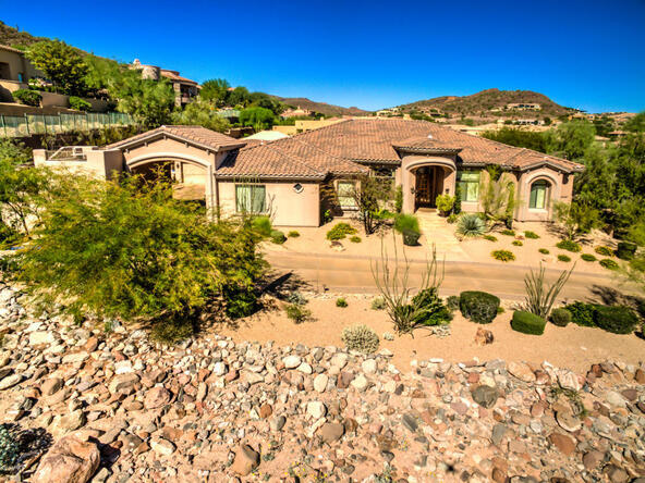 14420 E. Kern Ct., Fountain Hills, AZ 85268 Photo 26