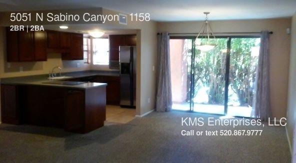 5051 N. Sabino Canyon Rd., Tucson, AZ 85750 Photo 1