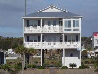 Home for sale: 4624 Beach Dr., Oak Island, NC 28465