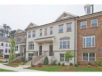 Home for sale: 137 Laurel Crest Alley, Johns Creek, GA 30024