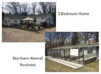 Home for sale: 8633 Bemidji Rd. N.E., Bemidji, MN 56601